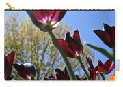 Tulip Tango Carry-all Pouch