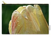 Tulip Teardrops  Carry-all Pouch