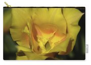 Tulip Time Hopeless Love Carry-all Pouch