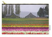 Tulip Town Barns Carry-all Pouch