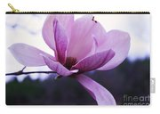 Tulip Tree Blooming Carry-all Pouch