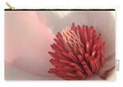 Tulip Tree Blossom Carry-all Pouch by Carol Groenen