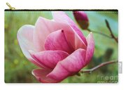 Tulip Tree In Bloom Carry-all Pouch