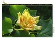 Tulip Tree Carry-all Pouch