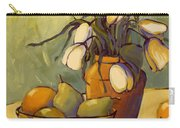 Tulips 2 Carry-all Pouch