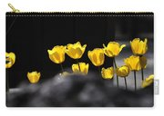 Tulips 6077 Carry-all Pouch
