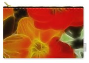 Tulips-6681-fractal Carry-all Pouch