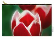 Tulips-6835-fractal Carry-all Pouch