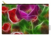 Tulips-6936-fractal Carry-all Pouch