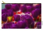 Tulips-6999-fractal Carry-all Pouch