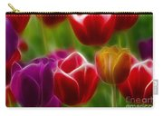 Tulips-7022-fractal Carry-all Pouch