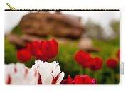 Tulips Ani Tsalagi Carry-all Pouch