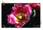 Tulips At Dallas Arboretum V77 Carry-all Pouch