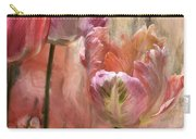 Tulips - Colors Of Love Carry-all Pouch