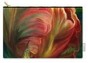 Tulips - Colors Of Paradise Carry-all Pouch