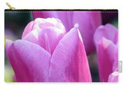 Tulips - Field With Love 05 Carry-all Pouch