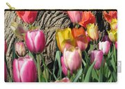 Tulips - Field With Love 07 Carry-all Pouch