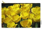 Tulips - Field With Love 17 Carry-all Pouch