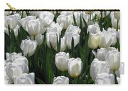 Tulips - Field With Love 19 Carry-all Pouch