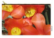 Tulips - Field With Love 25 Carry-all Pouch