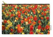 Tulips - Field With Love 51 Carry-all Pouch