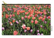 Tulips - Field With Love 56 Carry-all Pouch