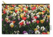 Tulips - Field With Love 57 Carry-all Pouch
