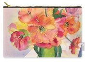 Tulips For Mother's Day Carry-all Pouch