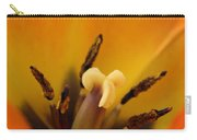 Tulip's Heart Carry-all Pouch