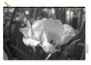 Tulips - Infrared 19 Carry-all Pouch