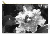 Tulips - Infrared 24 Carry-all Pouch