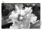 Tulips - Infrared 25 Carry-all Pouch
