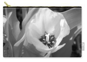 Tulips - Infrared 31 Carry-all Pouch