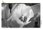 Tulips - Infrared 32 Carry-all Pouch