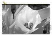 Tulips - Infrared 33 Carry-all Pouch