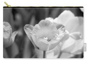 Tulips - Infrared 39 Carry-all Pouch