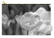 Tulips - Infrared 40 Carry-all Pouch