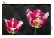 Tulips Of A Kind Carry-all Pouch