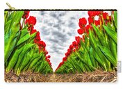 Tulips Part IIi Carry-all Pouch