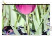 Tulips - Perfect Love - Photopower 2026 Carry-all Pouch