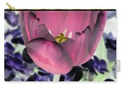 Tulips - Perfect Love - Photopower 2028 Carry-all Pouch