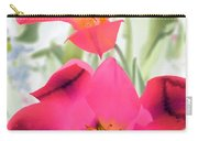 Tulips - Perfect Love - Photopower 2045 Carry-all Pouch