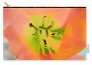 Tulips - Perfect Love - Photopower 2052  Carry-all Pouch