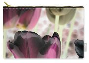 Tulips - Perfect Love - Photopower 2066 Carry-all Pouch