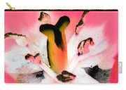 Tulips - Perfect Love - Photopower 2075 Carry-all Pouch