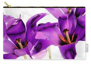 Tulips - Perfect Love - Photopower 2081 Carry-all Pouch