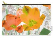 Tulips - Perfect Love - Photopower 2084 Carry-all Pouch