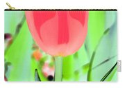Tulips - Perfect Love - Photopower 2089 Carry-all Pouch
