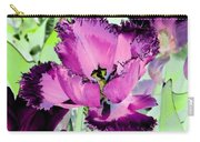 Tulips - Perfect Love - Photopower 2093 Carry-all Pouch