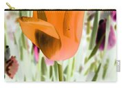 Tulips - Perfect Love - Photopower 2105 Carry-all Pouch